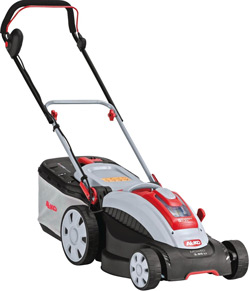 cordless battery lawnmower buy at cheapmowers. Black Bedroom Furniture Sets. Home Design Ideas