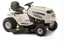 Lawn-King DL96T 38in Cut Lawn Tractor