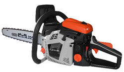 Gardencare GCS5000 Petrol Chainsaw 50.1cc/18in