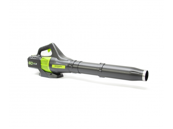 Greenworks 60v Cordless Blower 140mph Variable Speed (Tool ...