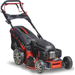 Harry  LMG53SHL-C Lawnmower 52cm Cut Self Propelled