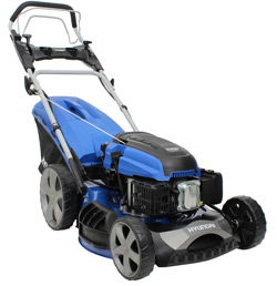 Hyundai HYM510SPE Lawnmower Electric Start Self-Propelled