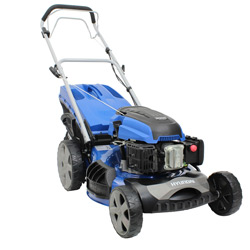Hyundai HYM510SP  Lawnmower  Self-Propelled 4-in-1