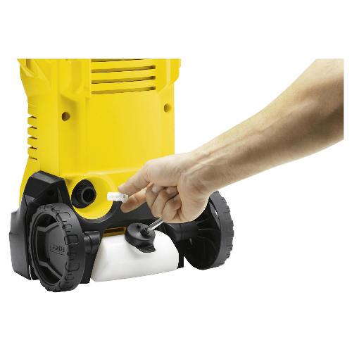Karcher K2400t50 Pessure Washer Karcher K2400 T50 High