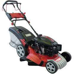 Lawnflite 21SPW-ES-SSE Petrol Lawnmower 4-in-1 Self-Propelled Key Start