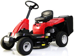 Lawn-King Mini Rider 60RDE  Ride On Lawnmower 24in Cut