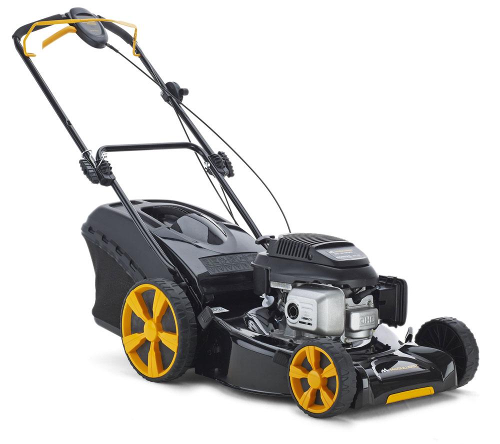 Mcculloch M46 135cmdwa Lawnmower Honda Powered