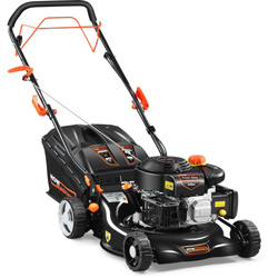 MowMaster 43PD-SSE 3-in-1 Petrol Lawnmower Self Propelled