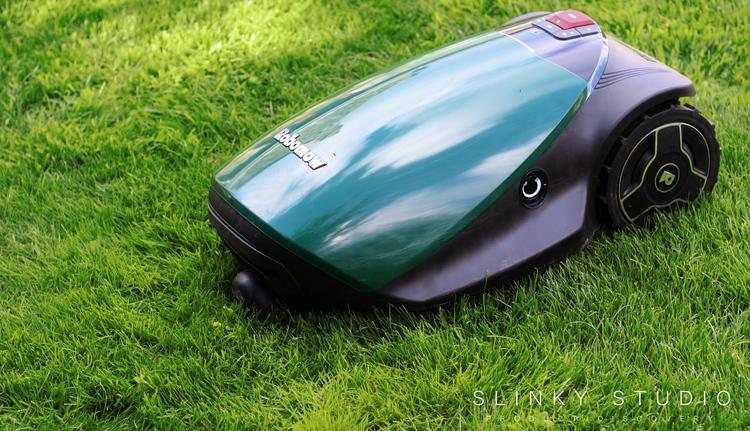 Robomow RC308u Robot Lawnmower Automatic