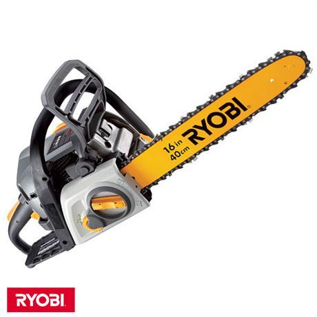 RYOBI RCS-4040CA 16inch 40cc Petrol Chainsaw