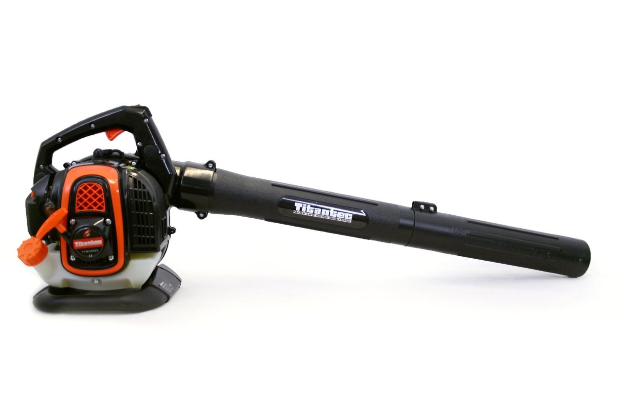 sherpa titan leaf blower vacuum petrol. Black Bedroom Furniture Sets. Home Design Ideas