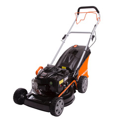 Yard Force GM B46C Petrol Lawnmower 46cm Cut 3 in 1 Self Propelled OFFER