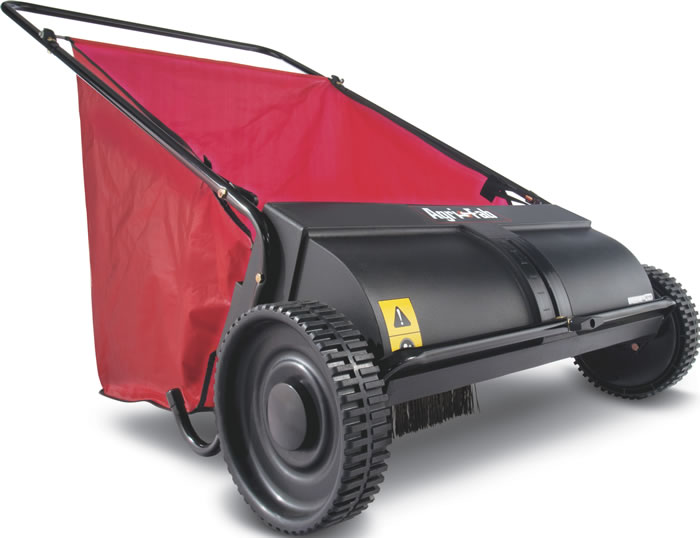 Agri Fab Lawn Sweeper 30 Manual