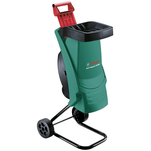 bosch axt rapid 2200 electric garden shredder. Black Bedroom Furniture Sets. Home Design Ideas