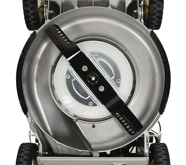 Cobra M48sps Lawnmower