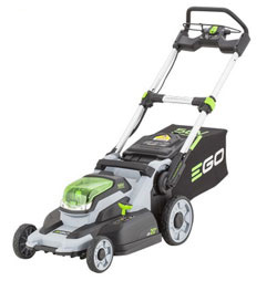 EGO Power Plus LM2001E Cordless Lawnmower 56V
