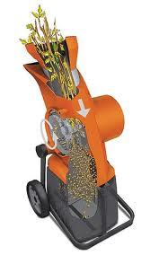 eliet neo2 garden shredder. Black Bedroom Furniture Sets. Home Design Ideas