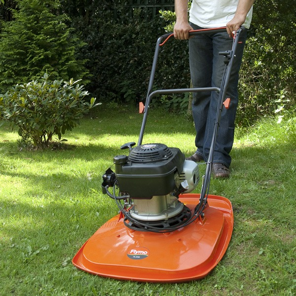 Flymo Xl500 Plus Hover Lawnmower Buy At Cheap Mowers