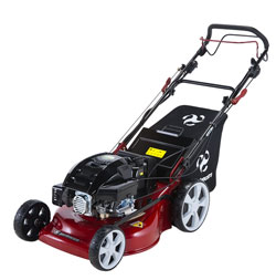 Gardencare LM51SPWE Lawnmower Key Start 51cm Cut