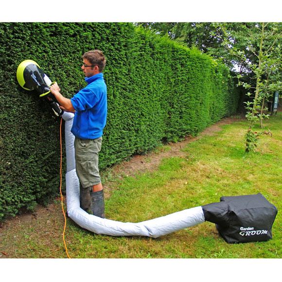Garden Groom Pro Hedge Trimmer Cutter