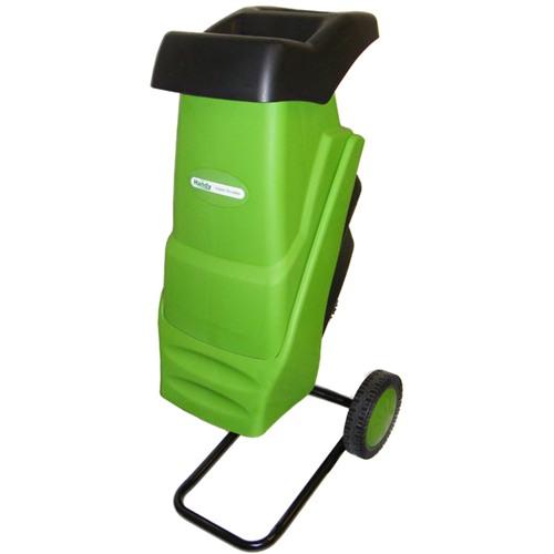 handy this electric garden shredder 2500w. Black Bedroom Furniture Sets. Home Design Ideas