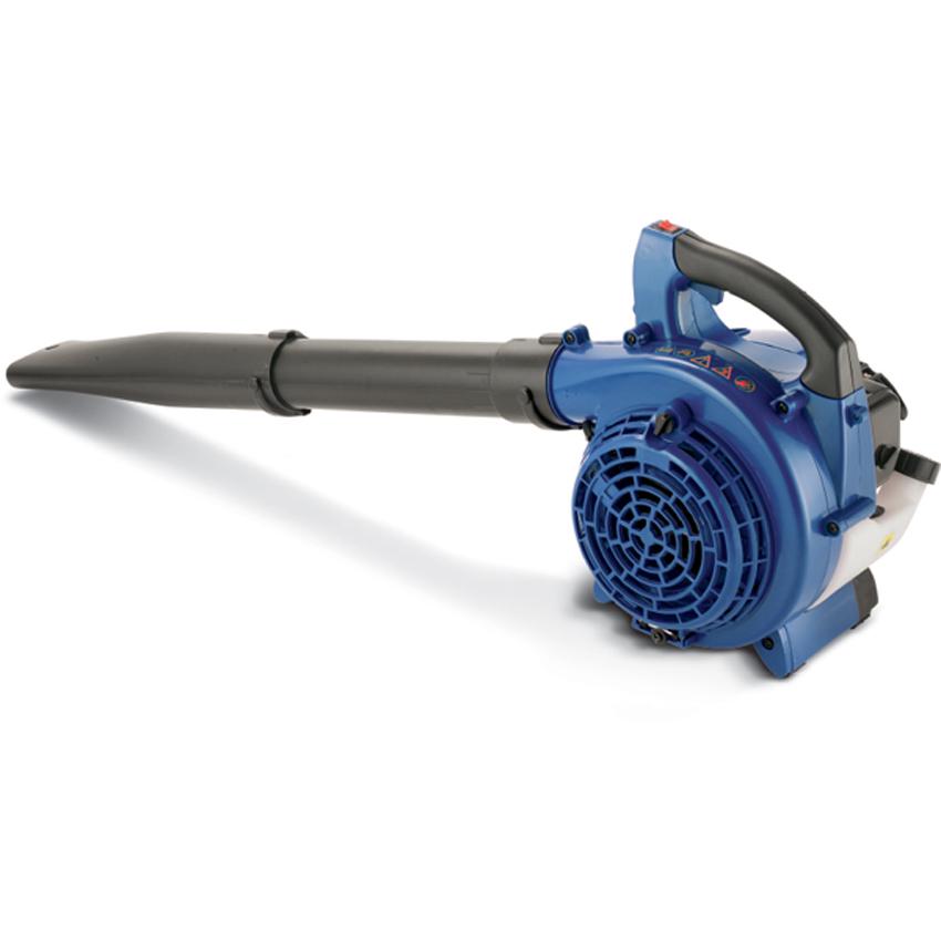 Hyundai HYBV26 Leaf Blower / Shredder / Vacuum - view 2