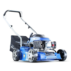 Hyundai HYM400P Lawnmower Petrol Push Rotary