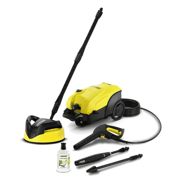 karcher k4 compact home pressure washer 130 bar