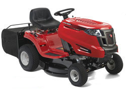 Lawn-King RC 125 Lawn Tractor 76cm Cut