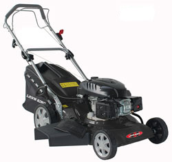 Lawn-King 51RSPC Lawnmower 51cm Cut 4 in 1