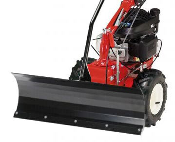 Lawn-King M85 Scythe Sickle Bar Mower Petrol Self Propelled
