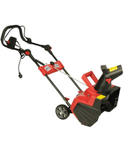 Mantis Electric Snow Thrower 8120-00-38