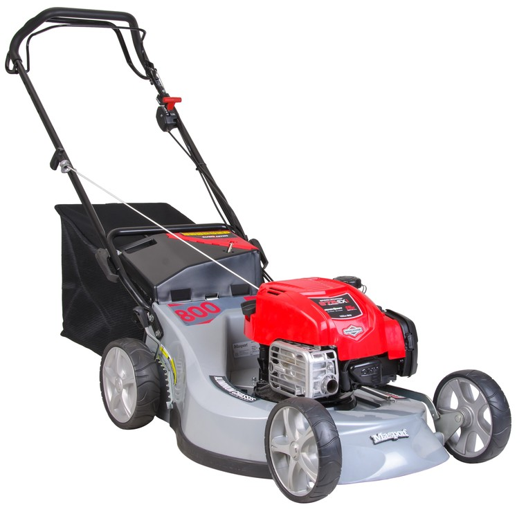 Masport Widecut 800 AL SP Combo Lawnmower