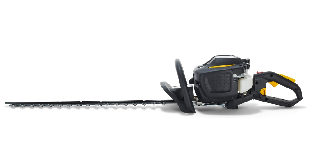 mcculloch ergolite el6028 hedge trimmer. Black Bedroom Furniture Sets. Home Design Ideas