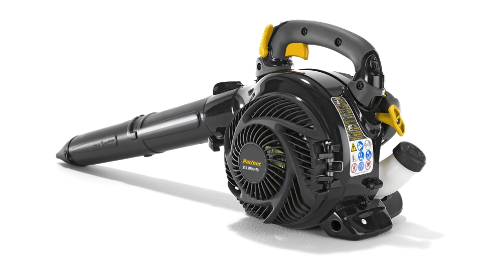 mcculloch mac gbv 345 25cc petrol blower vacuum. Black Bedroom Furniture Sets. Home Design Ideas