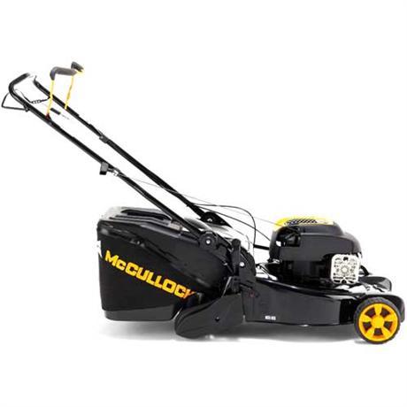 Mcculloch M46 140rr Rear Roller Lawnmower 46cm Cut