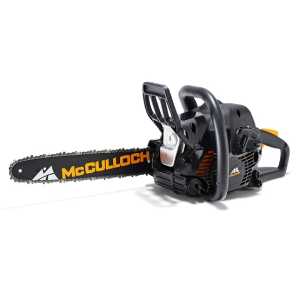 mcculloch cs360t chainsaw. Black Bedroom Furniture Sets. Home Design Ideas