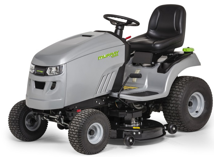 Murray MSD200 Lawn Tractor Ride On 117cm Cut