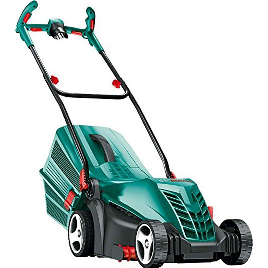 bosch rotak 36r lawn mower electric. Black Bedroom Furniture Sets. Home Design Ideas