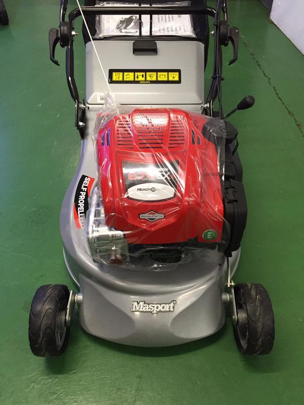 Masport Rotarola 18 SP Lawn Mower Self Propelled