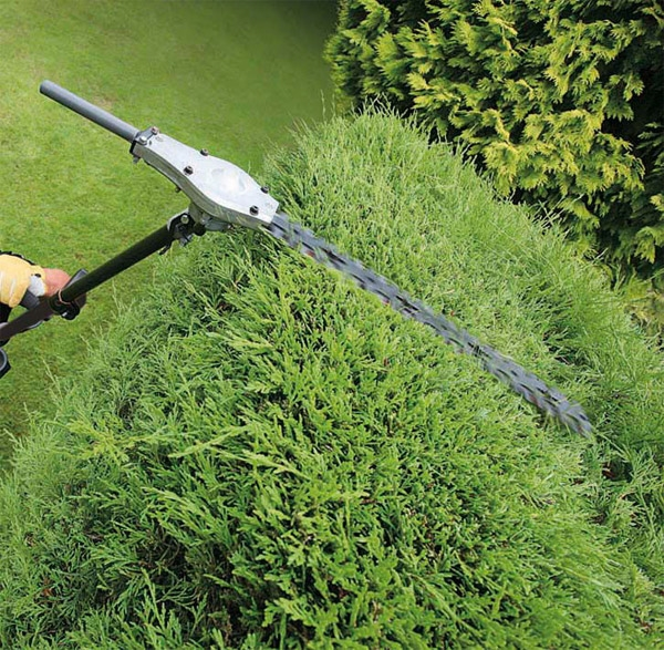 Ryobi RXAHT01 Expand It Articulating Hedge Trimmer Attachment