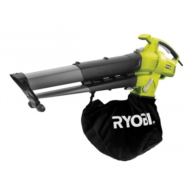 ryobi rbv 2800s garden blower vacuum. Black Bedroom Furniture Sets. Home Design Ideas