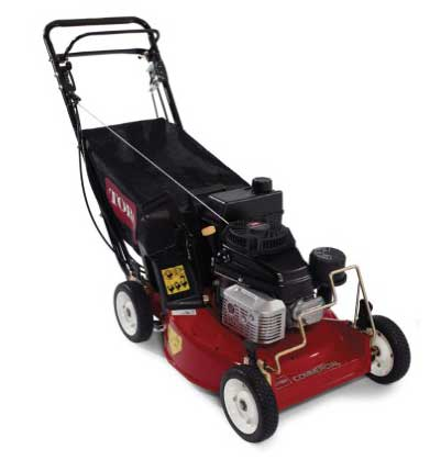 how to change oil on cub cadet push mower