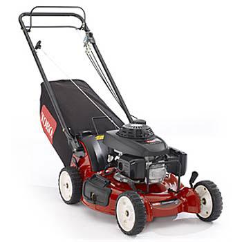 Toro 22156 Te 53cm Commercial Lawn Mower